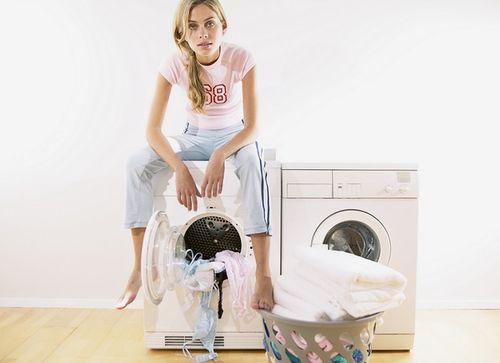 Выбираем лучшую стиральную машину