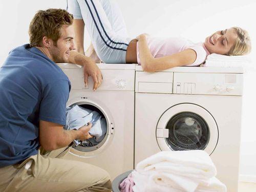 Выбираем большую стиральную машину