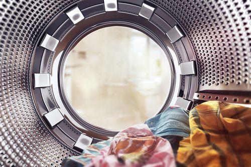 Как стирать разные ткани?