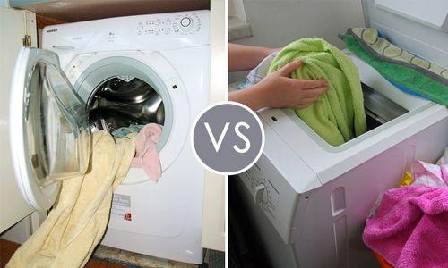 Выбираем стиральную машину?