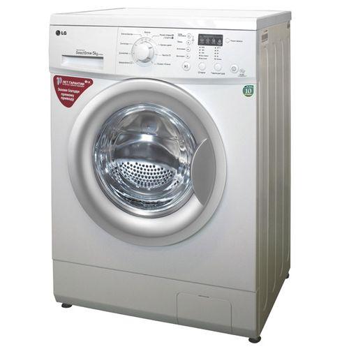 К стиральной машине lg wd 80160 su инструкция