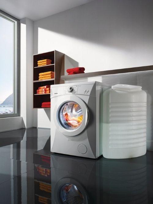 Выбираем стиральную машину с баком