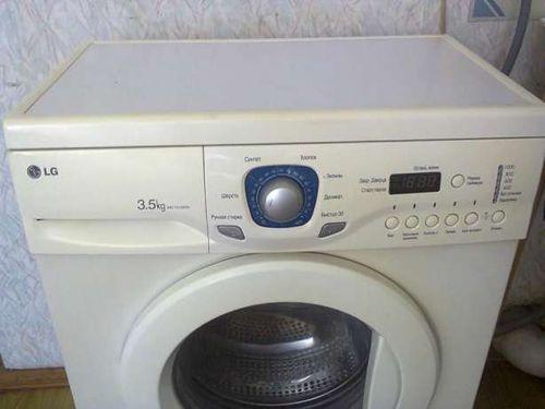 Выбираем стиральную машину 3.5 кг
