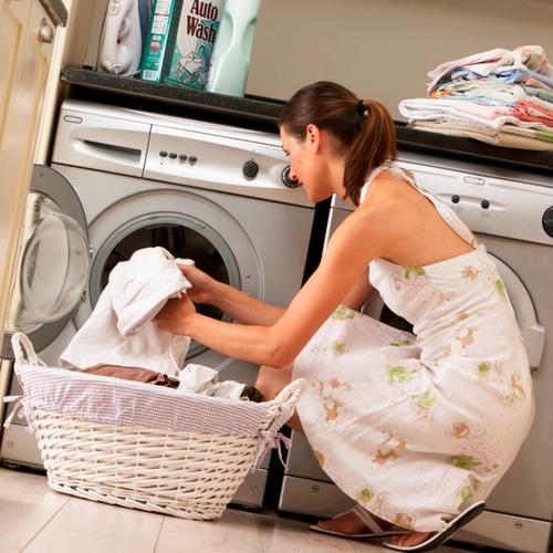 Как стирать рубашки?