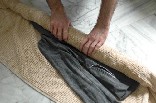 Можно ли стирать шерсть?