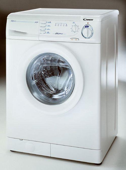 Ремонт стиральных машин Candy своими руками 19