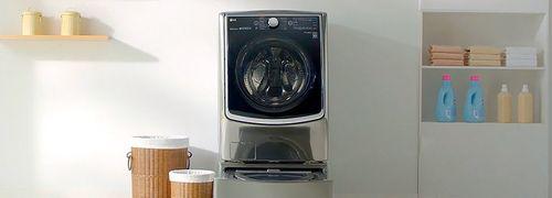 Стиральная машина LG TW7000WS