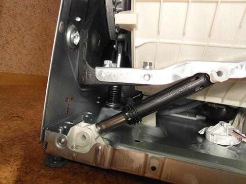 Амортизаторы и демпферы стиральных машин