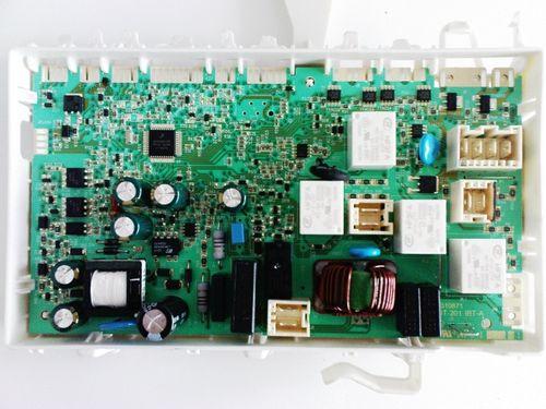 Электронный управляющий модуль стиральной машины