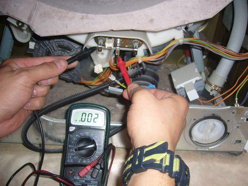 Датчик температуры стиральной машины: замена в LG, Индезит и Ардо