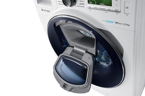 Стиральная машина Samsung WW8500 AddWash