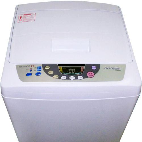 Стиральная машина Daewoo DWF-806MPS
