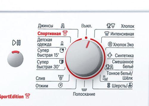 Панель управления стиральной машины LG F10B8ND