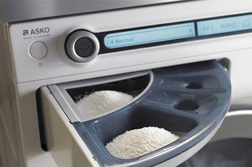 Лоток для порошка стиральной машинки