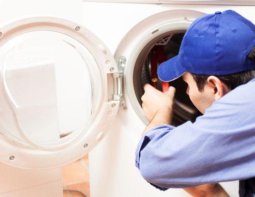 Ремонт стиральной машинки