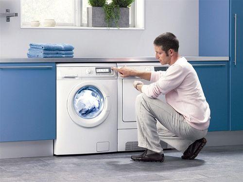Компактные стиральные машинки