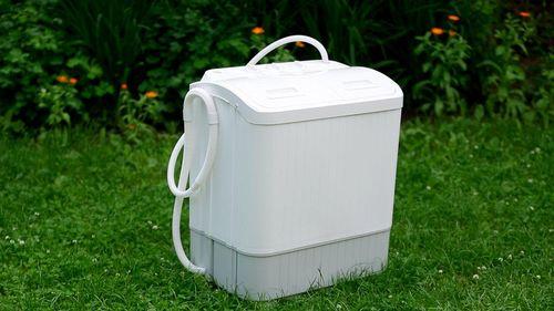 Активаторная стиральная машина Малютка