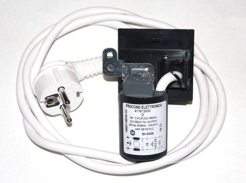 Сетевой фильтр радиопомех для стиральной машины