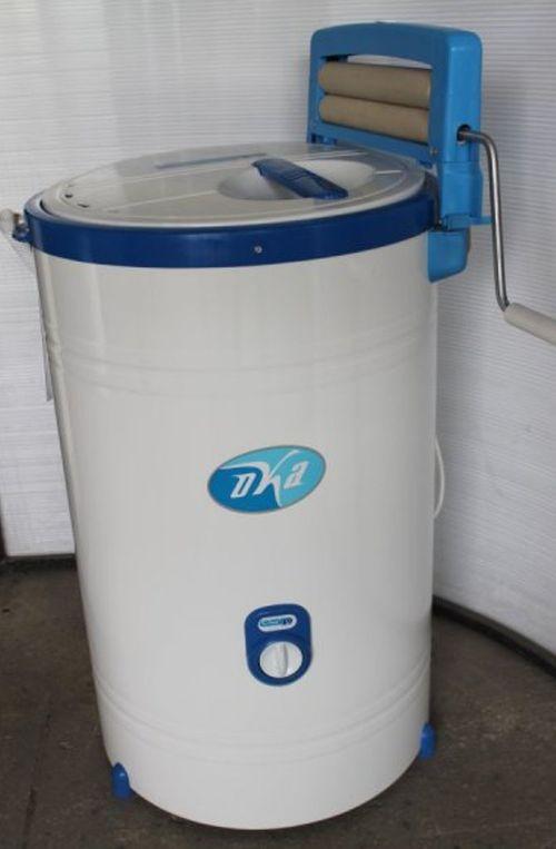 Активаторные стиральные машины ОКА 19