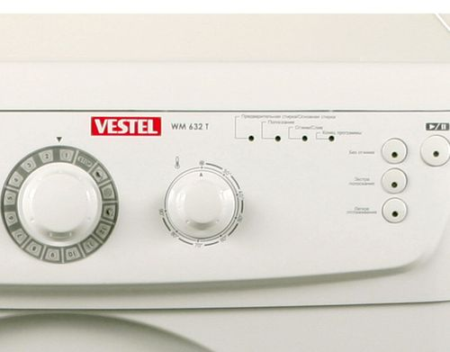 Vestel WMS 840 TS