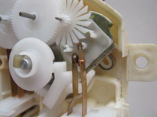 Таймер для стиральной машины Saturn