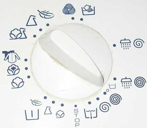 Режимы стирки на стиральных машинках Whirlpool