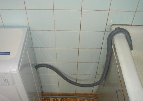 Засорение канализации