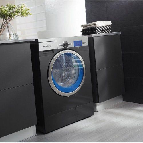 Стильный дизайн стиральной машинки