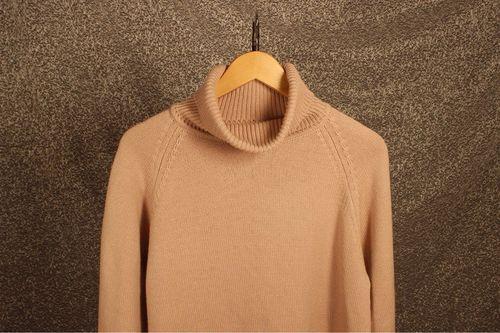 Сушка свитера