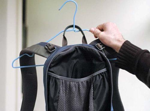 Рюкзак на сушке