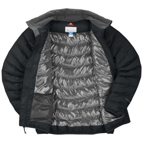 Куртка с мембраной