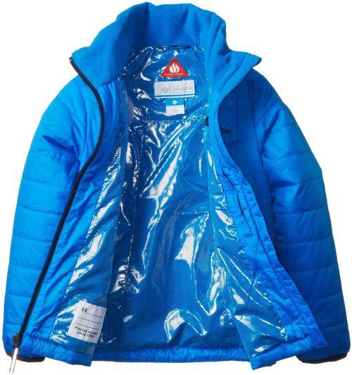 Куртка Columbia синяя