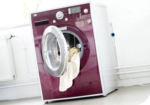 Узкие стиральные машинки